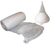 Gilda® Bean Bag Stocking Net - Flexible Super stretchy Inter Liner for Beanbags