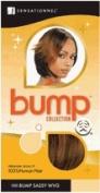 Sensationnel Premium Now Bump Sassy 15cm 100% Human Hair