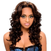 Outre Lace Front Wig. Ballencia In Colour 4