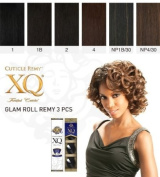 Cuticle XQ Remy - GLAM ROLL REMY 3pcs