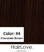 Hairlove Elite Clip In Hair Extensions