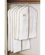 Breathable Clothes Cover - Set of 6