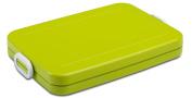 Rosti Mepal - Take A Break - Lunchbox - Flat - Eos Lime