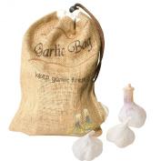 Zielonka 127 Garlic Sack 32 x 20 cm