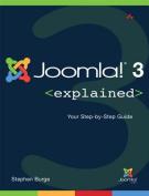 Joomla! (R) 3 Explained