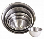 Chef Aid 35.7 cm Stainless Steel Bowl Bulk Approx 6.6 Litre Capacity