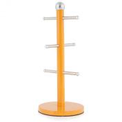 Cook InColour Mug Tree - Orange - MCK13004