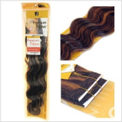 Sensationnel Premium Now Body Wave Weaving Weft Extension Hair 46cm