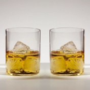Riedel H2o Whisky Glasses Twin Pack
