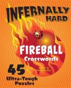 Infernally Hard Fireball Crosswords