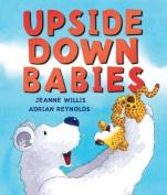 Upside Down Babies (Andersen Press Picture Books