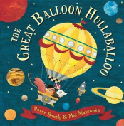 The Great Balloon Hullaballoo (Andersen Press Picture Books