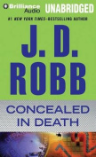 Concealed in Death (In Death) [Audio]