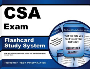 CSA Exam Flashcard Study System