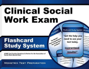 Clinical Social Work Exam Flashcard Study System