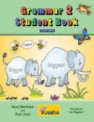 Jolly Grammar 2 Student Book