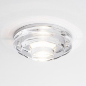 Frascati Round Bathroom Downlight Rated