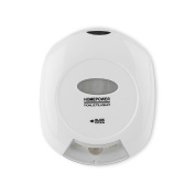 Homepower LED Sensor Motion Activated Toilet Light Battery-Operated Night Light