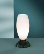 Joy Touch Lamp - Rustic finish