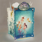 Arditex - Disney Fairies Bedside Lamp
