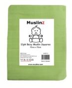Muslinz Premium High Quality Baby Muslin Squares