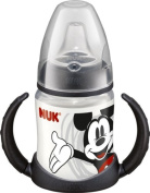 NUK First Choice Disney Mickey & Minnie 150ml Learner Cup 6-18mths