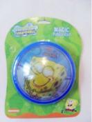 Magic Light 14 cm Battery Operated Push Light, SpongeBob