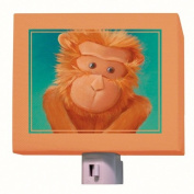 Oopsy Daisy - Baby Orangutan Nightlight