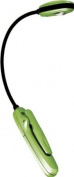 Mighty Bright Green Travelflex LED Book Light