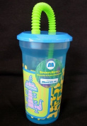 Disney Pixar Monsters Inc Drinking Sipping Bottle [Baby Product]
