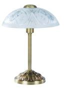 Art Nouveau Style Table Light Bronze 8634