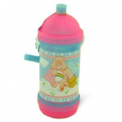 Care Bears Sip 'n Snack Canteen Bottle [Baby Product]