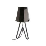 Leitmotiv Flow Lamp, Black