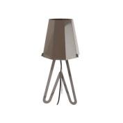 Leitmotiv Flow Lamp, Grey