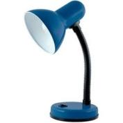 Lloytron L958NB Versatile Flexible 40W Desk Led lights Lamp bulb Blue