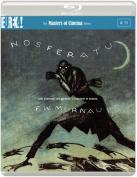 Nosferatu [Region B] [Blu-ray]