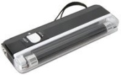 Portable UV Blacklight (160.122) with Built-in Torch