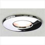 Astro Lighting Kamo Chrome Bathroom Recessed Downlight 5548