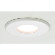 Astro Lighting Kamo White Bathroom Recessed Downlight 5547