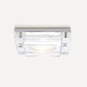 Astro Lighting Mint Square Recessed Bathroom Downlight 5565