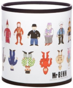 Stamp Creative Small Mr Benn Characters