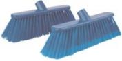 Broom Head Hard Blue 30cm P04051