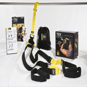 TRX Suspension Training Pro Pack +TRX Door Anchor