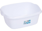 Whatmore Casa Rectangular Bowl Ice White 12524