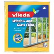 Vileda Window Cloth (3 PACK)
