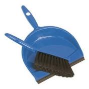 BM04 Dustpan & Brush Set Composite