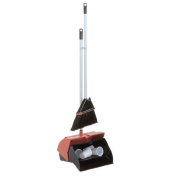 Parrs Long Handled Dustpan and Brush