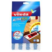 Vileda Active Max Flat Mop Refill Pad