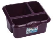 Whatmore 11989 Homewares Sink Tidy Plum