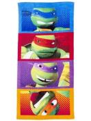 Teenage Mutant Ninja Turtles 'Dudes' Towel